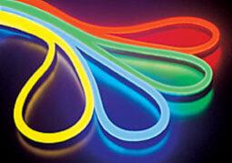 Lankstus neonas LED Neon Flex