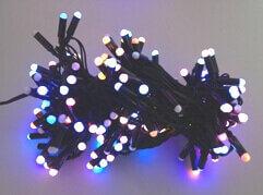 LED girlianda Vaivorykštė mini
