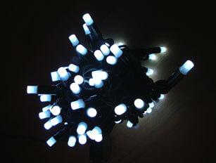 LED lauko girlianda FLASH String-Light