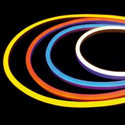 Lankstus neonas LED Neon Flex Mini
